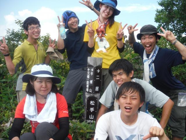 08.05-09 錬成合宿 立川P