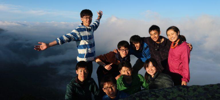 2017.5.27-28 教化① 金峰瑞牆