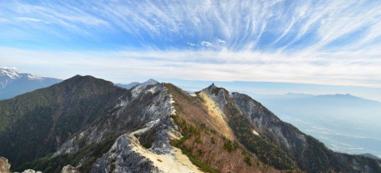 2017.6.10-11 1プレ①鳳凰三(二)山