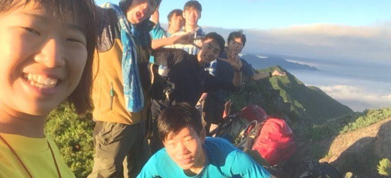 2017.08.02-03 2プレ④八ヶ岳