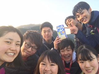 2018.5.26-27教化①大日岩・瑞牆 保坂P